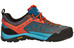 Salewa Firetail 3 GTX Approach Shoes Women smoke/iowa